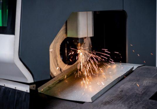Cięcie laserowe Piła